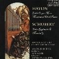 Haydn/Schubert: Masses