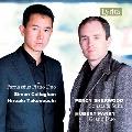 シャーウッド&パリー: 2台ピアノのための音楽