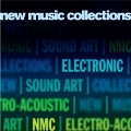 New Music Collections Vol.2 - Electronic