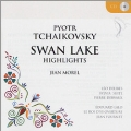 """Tchaikovsky: Swan Lake Highlights; Delibe: Sylvia: Suite; Lalo: Overture to """"Le Roi d'Ys"""""""