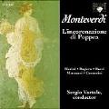 Monteverdi: L'incoronazione di Poppea [Box Set]
