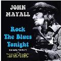 Rock the Blues Tonight
