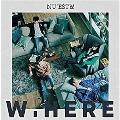 W, Here: NU'EST W Vol.1 (台湾独占盤)