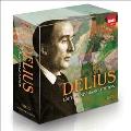 ディーリアス・ボックス - 生誕150年記念<限定盤>