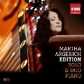 Martha Argerich - Solo & Duo Piano (1965-2009)<初回生産限定盤>