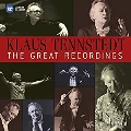 Klaus Tennstedt: The Great EMI Recording<初回生産限定盤>