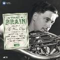 Dennis Brain -Mozart, R.Strauss, Beethoven, Wagner, Schumann, etc (1943-57) <限定盤>