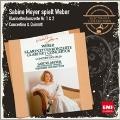 Weber: Clarinet Concertos No.1, No.2