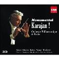 Monumental Karajan!
