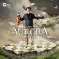 Aurora - Szymanowski, Ravel, Ysaye, Lutoslawski