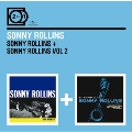 Sonny Rollins Volume 1/Volume 2