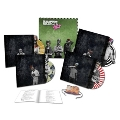 Kids in the Street Vinyl Box Set [12inchx4+マスク]<初回生産限定セット>
