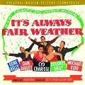 It's Always Fair Weather<限定盤>