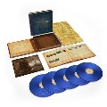 The Lord of the Rings: The Two Towers: The Complete Recordings (Blue Vinyl)