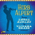 From Legal Eagles to Tijuana Brass 1958-1962