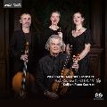 Mozart: Piano Quartets K.493 & K.478
