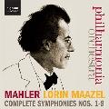 Mahler: Complete Symphonies No.1-No.9