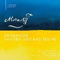 モーツァルト: カンタータ 《聖墓の音楽》 K.42/35A(1767年原典版)/歌劇 《バスティアンとバスティエンヌ》(1768年原典版)