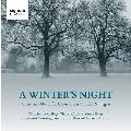 冬の夜~合唱、金管五重奏とオルガンのためのクリスマス音楽