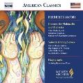 F.Jacobi: Concerto for Violoncello and Orchestra, Sabbath Evening Service, etc