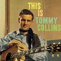 This Is Tommy Collins/Words And Music Country Style