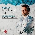 Sibelius: Symphony No.1 Op.39 & No.6 Op.104