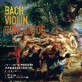 J.S.Bach: Violin Concertos