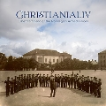 Christianialiv - Works from Norway's Golden Age of Wind Music [Blu-ray Audio+SACD Hybrid]