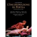 Monteverdi: L'Incoronazione di Poppea / Maria Ewing/ Dennis Bailey