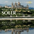 Antonio Soler: 13 Sonatas; Boccherini: Fandango