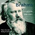 Brahms: Piano Quintet Op.34, String Quartet No.3 Op.67