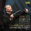 Berlioz: Symphonie Fantastique Op.14a; Borodin: Prince Igor - Overture