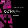 J.S.Bach: Nun danket alle Gott! - 53 Cantatas<完全限定生産>