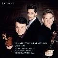チャイコフスキー&ババジャニャン: ピアノ三重奏曲