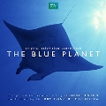 Blue Planet: A Natural History of the Oceans
