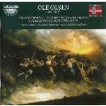 オルセン: 管弦楽作品集