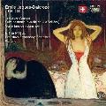 """Emile Jaques-Dalcroze: Tragedie d'amour; Suite pastorale (extraite de """"La Veillee""""); Ouverture de """"Sancho"""""""