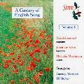 イギリス歌曲の一世紀 第3集