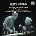 プロコフィエフ: 交響曲第1番「古典」、ベートーヴェン: ピアノ協奏曲第5番「皇帝」、他