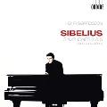 シベリウス: 交響曲第2番&第5番(ピアノ編曲版)