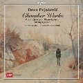 D.Pejacevic: Chamber Works Vol.2