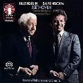 Beethoven: Piano Concertos No.3 & No.4
