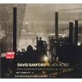 デイヴィッド・サンフォード: 管弦楽作品集