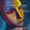 Kalabis: Complete String Quartets