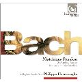 J.S.Bach: St Matthew Passion BWV.244<限定盤>