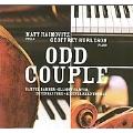 Odd Couple -D.Sanford, Barber, E.Carter, A.Thomas / Matt Haimovitz(vc), Geoffrey Burleson(p)