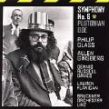 """Philip Glass: Symphony No.6 """"Plutonium Ode"""""""