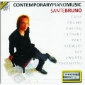 Comtemporary Piano Music - Say, Rzewski, Swerts, Part, Lachert, Takemitsu, Kurtag, Crumb, Cage