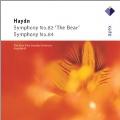 Haydn: Sym 82, 84