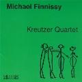 M.Finnissy: Nobody's Jig, String Quartet, Plain Harmony, etc